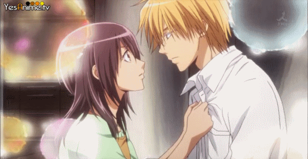 Maid-sama Episode 19